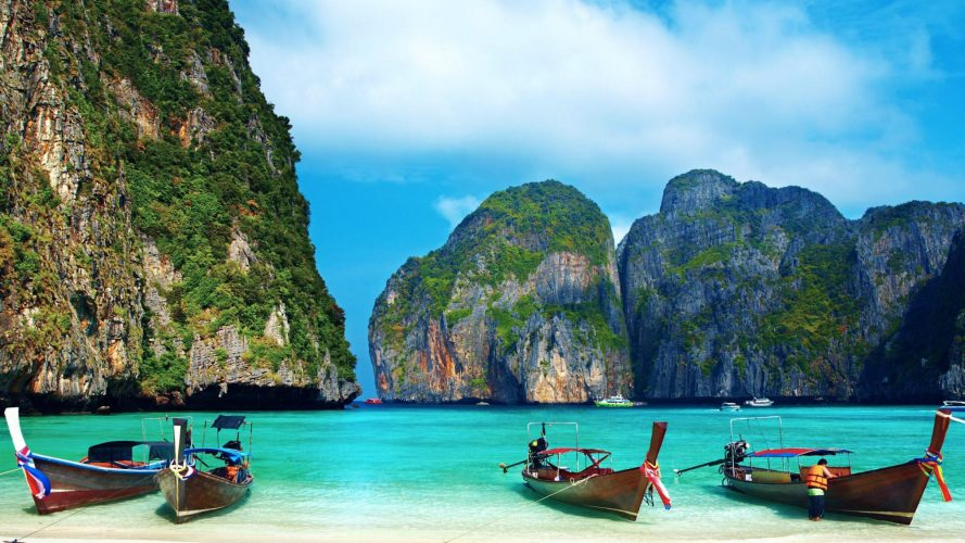 Thailand's finest beaches- Ranking the best