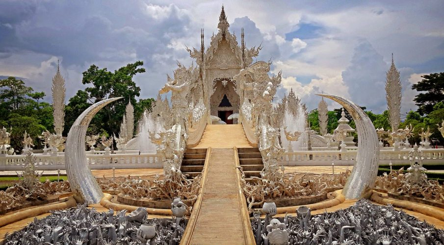 Thailand's finest: the ancient places to visit